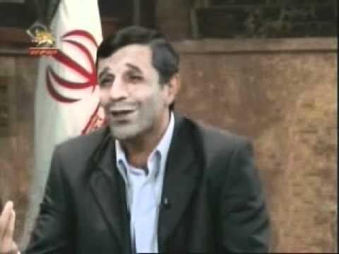 طنز- احمدي نژاد: يارانه ها حلال است ، بهش دست نزنيد!:
