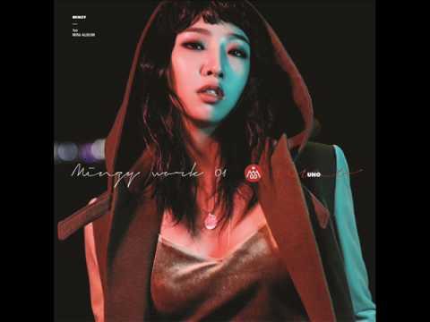 공민지 (MINZY) - Superwoman (수퍼우먼) [MP3 Audio]