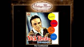Nick Perito -- The Continental (VintageMusic.es)
