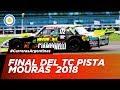 Automovilismo - Final Tc Pista Mouras - La Plata