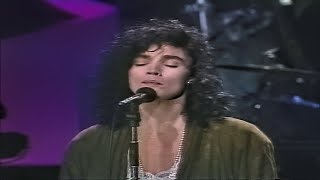 Alannah Myles - Lover of Mine Live ( The Tonight Show ) 60FPS