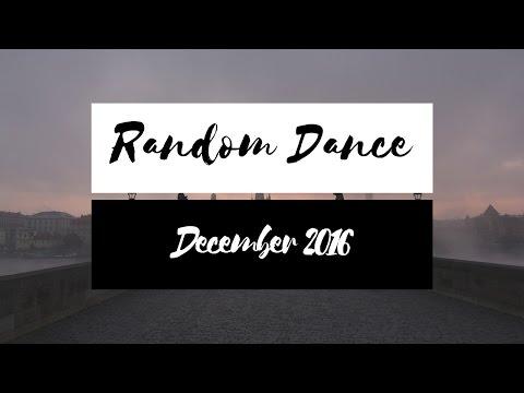 K-Pop Random Dance ❆ December 2016