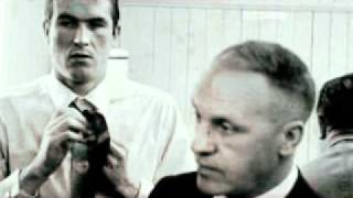 Footballs Greatest Managers - Bill Shankly Part 1