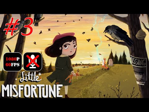 Little Misfortune #3 - Хомячья Вечеринка