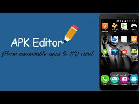 How to Move unmovable apps to SD cardvery easyno root100% proof