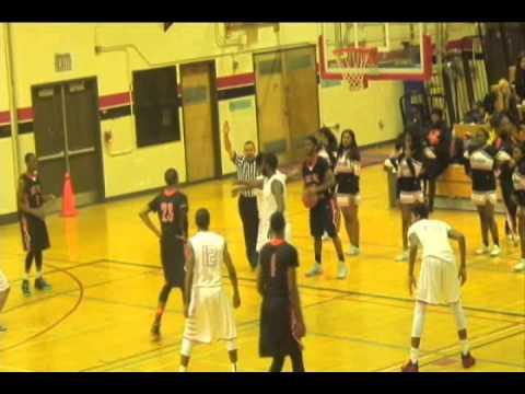 Constitution High  79 Del Valley 75 PPL Playoffs