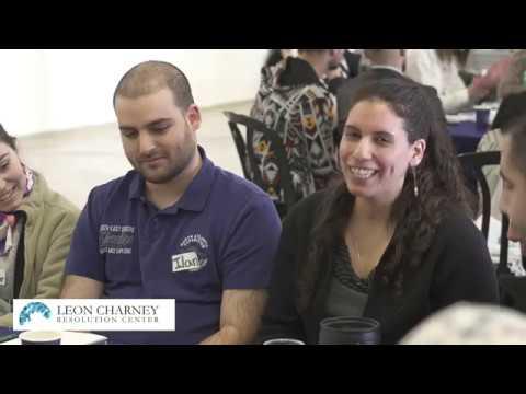 Haifa University Host the Largest Israeli-Palestinian Student Congress
