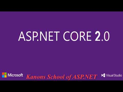Lecture-4 ASP.NET Core 2.0 How Create and pass Strongly typed List