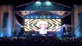 Biznet Festival Bali 2017 : DJ Soda - Part1
