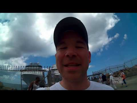 Brody - My Carnival Cruise Adventure