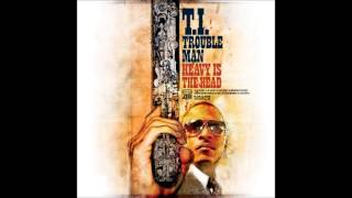 t.i. hallelujah 2012 fresh single