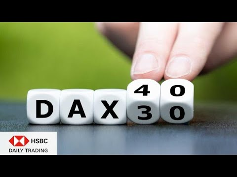 DAX® im Chart-Check: Achtung: Indexanpassung! - HSBC Daily Trading TV vom 14.09.2021