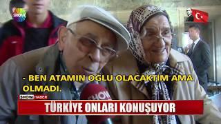 Türkiye onları konuşuyor