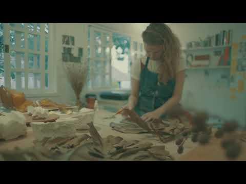 IMPERMANÊNCIA com Liana Nigri . filme de Marcos Salamonde e Paula Gusmão