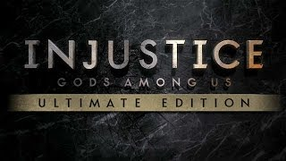 """Injustice: Gods Among Us Ultimate Edition - Official """"One Last Dance"""" Launch Trailer"""