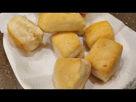 Texas Roadhouse Rolls Recipe! How to make Texas Roadhouse Rolls