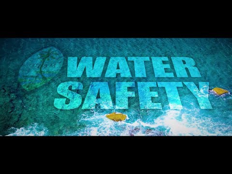 2019 Joint Region Marianas' GUAM WATER SAFETY VIDEO