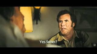 Casa de mi Padre 2012 Trailer [HD]