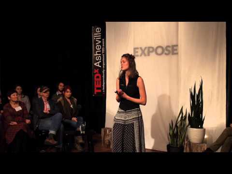 Chasing The Muse | Melanie Norris | TEDxAsheville