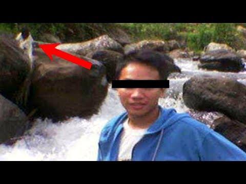 Download Youtube: 15 Creepiest Photobombs