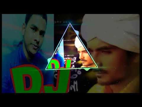 Nidoya Re Ft Rajib Shah Onurager Bina DJ Mix DJ Ekbal khan