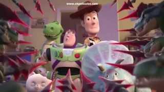 Toy Story: El tiempo perdido | Trailer HD | info en Español | 2014