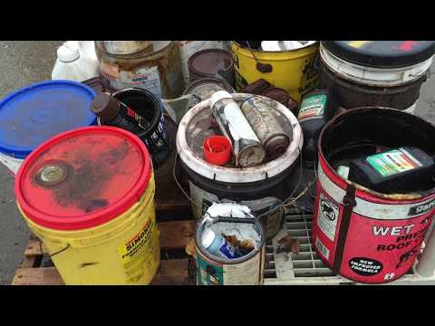 Get Quick Action & the Best Price For Your MA Municipality's Hazardous Disposal Needs
