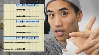 Everyone asked how I did this | Andrew Huang