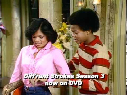 Diff'rent Strokes: Season Three (2/3) 1980