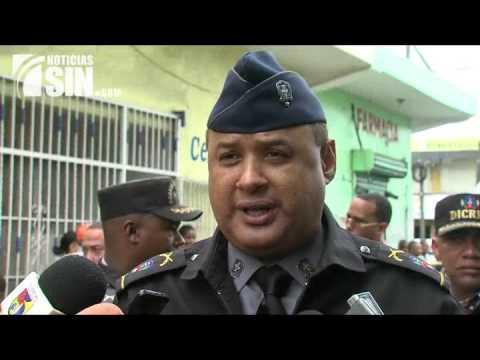 Matan hombre en medio de un asalto en el sector 27 de Febrero