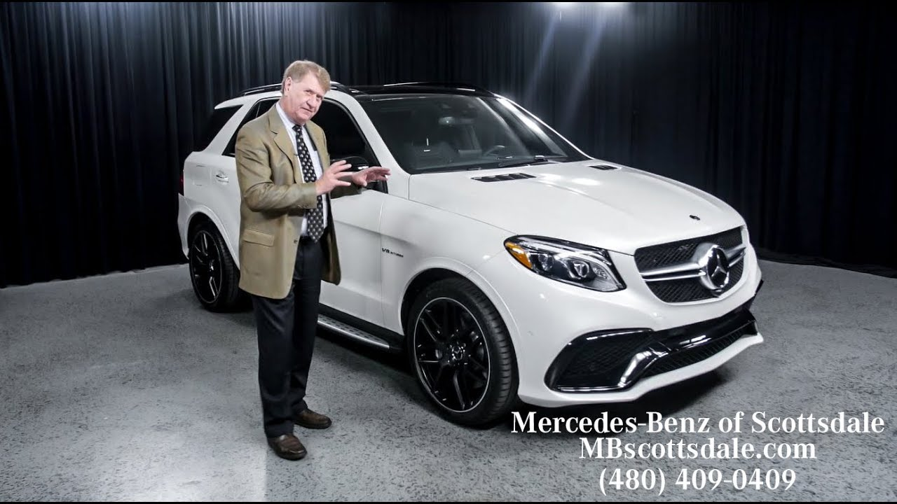 Form Shape And Space 2018 Mercedes Benz Gle 63 S Amg Suv From