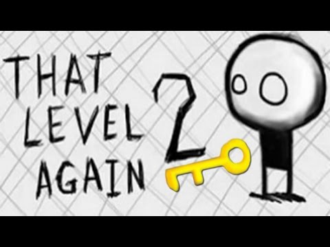 ТЕПЕРЬ 2 КОМНАТЫ ► That Level Again 2 (1 - 32 уровни)