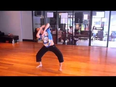 Karen Maiko Dance Reel