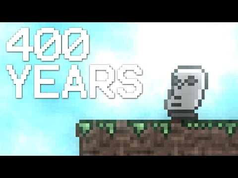 Thumbnail: TIME STANDS STILL | 400 Years