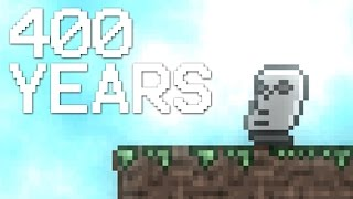 TIME STANDS STILL | 400 Years thumbnail