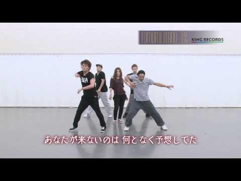 開始Youtube練舞:1%-板野友美 | 推薦舞蹈