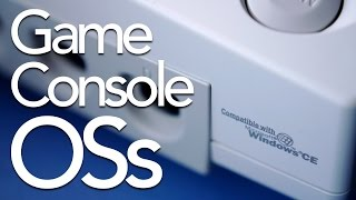 Game Console Operating Systems | This Does Not Compute Podcast #37