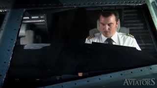 ATC gibberish (The Aviators S02 Preview 1)