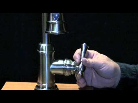 Simple faucet repairscartridgehandle and spray head Artisan – Artisan Kitchen Faucets