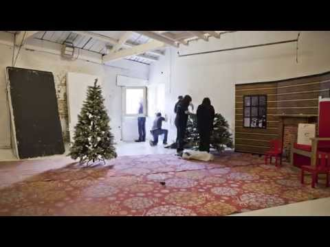 Great Grottos: Christmas Grotto Hire Build