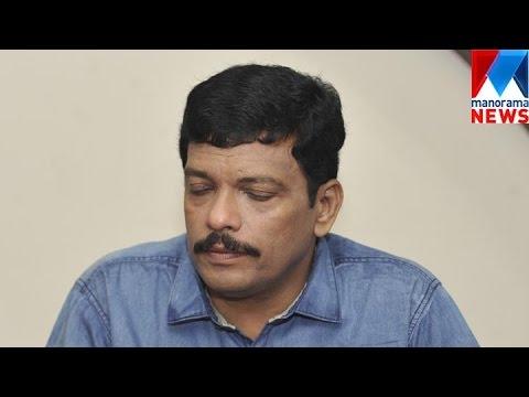 Jagadeesh emmotional reply to Ganesh  Manorama News