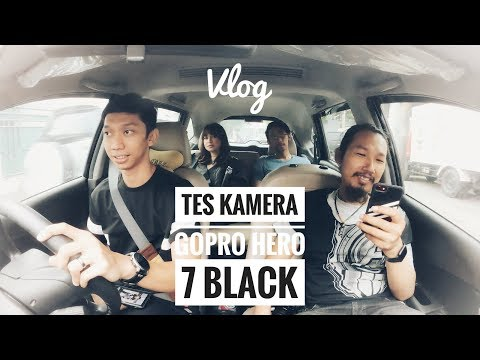 Hasil Kamera GoPro Hero 7 Black Indonesia | No Editing Warna Dan Suara