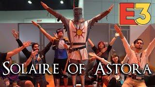 Solaire Invades E3 2018