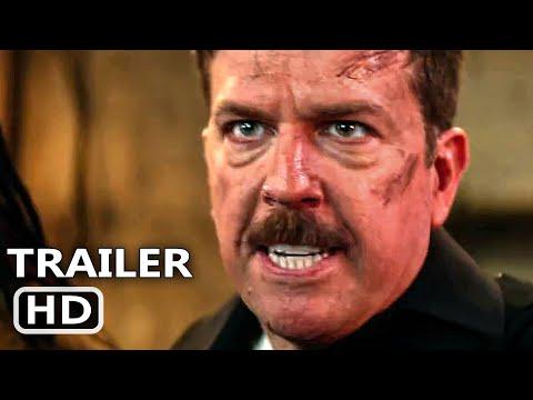 COFFEE & KAREEM Trailer (2020) Ed Helms, Taraji P Henson, King Bach, Netflix Movie