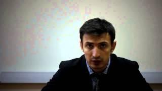"""Алексей Гаврилов о """"законе Димы Яковлева"""""""