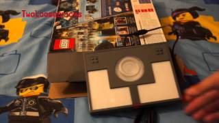 Video LEGO DIMENSIONS STARTER PACK UNBOXING for PS3 download MP3, 3GP, MP4, WEBM, AVI, FLV Juli 2018