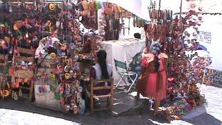 Grupo Stef realizará exposición de artesanos taxqueños en Coyoacán, Ciudad de México