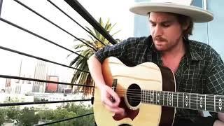 &quotWalls&quot Acoustic Guitar Cover (Skyscraper Movie) - Jamie N Commons&#39 IG Video ac ...