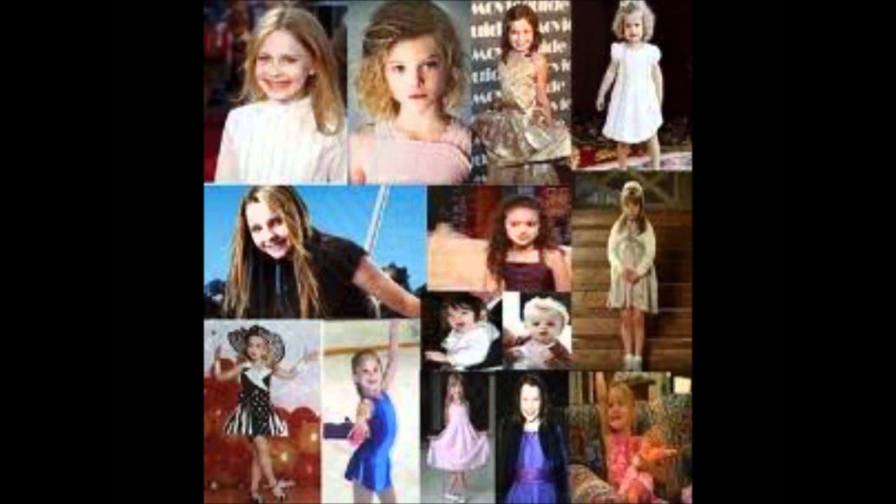 Dakota & Elle Fanning Tribute - YouTube