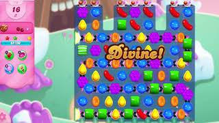 Candy Crush Saga  Level 715